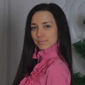 Данилова Ольга Викторовна